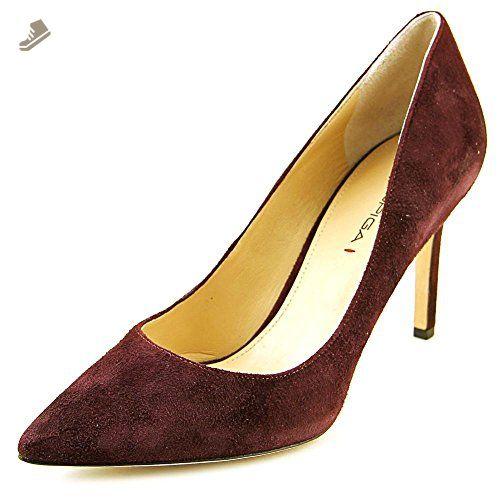 a3f2aaa5233c Via Spiga Carola Women US 9.5 Purple Heels EU 41 - Via spiga pumps for women  ( Amazon Partner-Link)