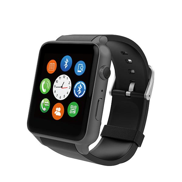 Kaimorui GT88 Smart Watch Android Pedometer Heart Rate Tracker