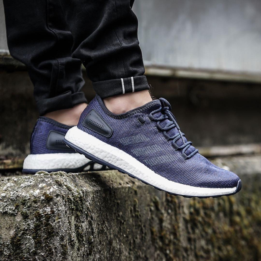 Adidas Pure Boost Dpr Muzhskaya Moda Moda