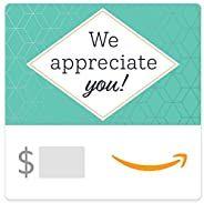 Photo of Amazon.com Gift Cards