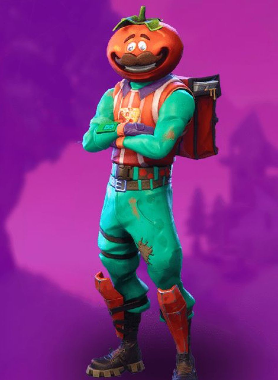 Tomato Head Wallpaper Pinterest Epic Games Battle And Game Art
