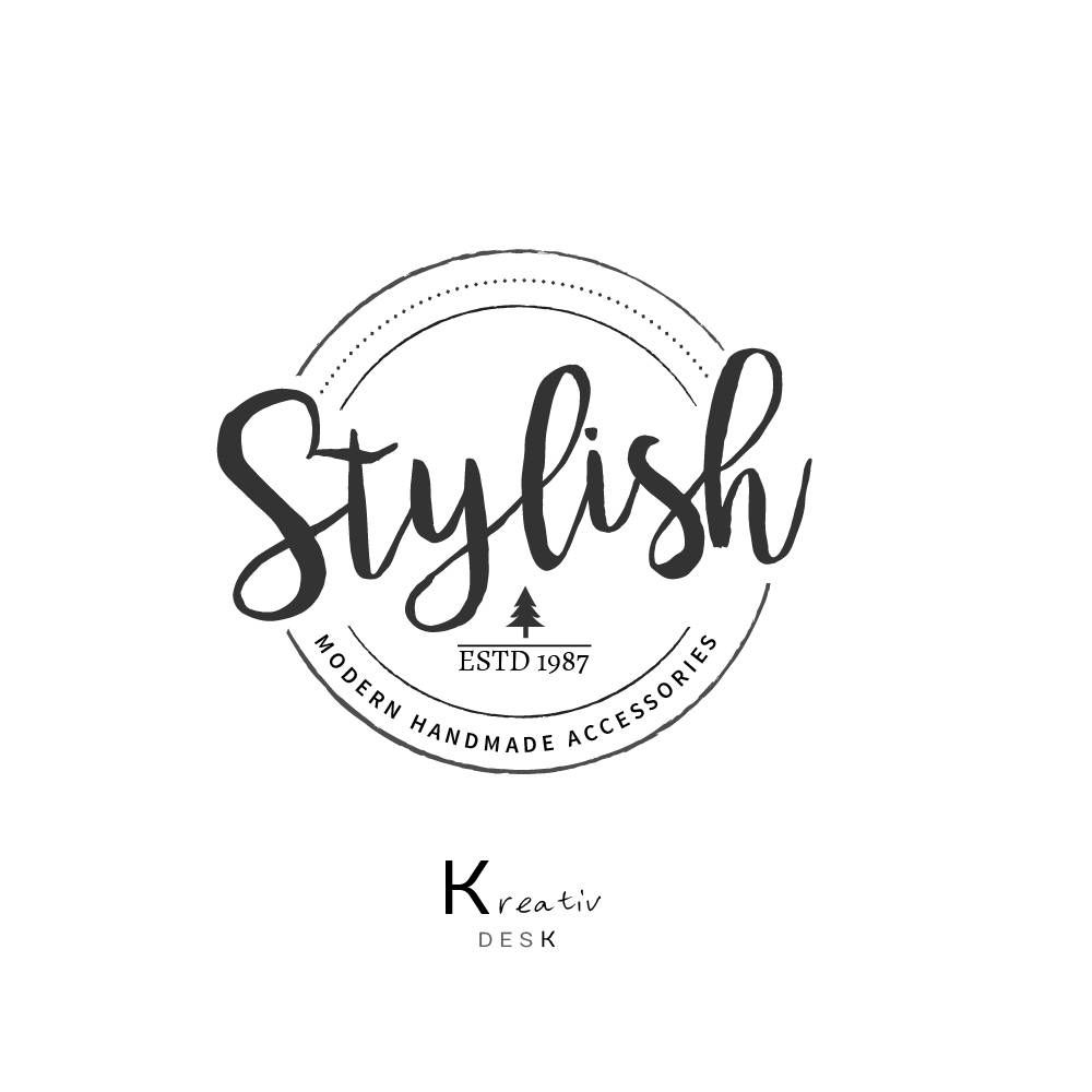 Boutique Logo. Shop Logo. Branding Boutique Logo. Branding Watermark ...