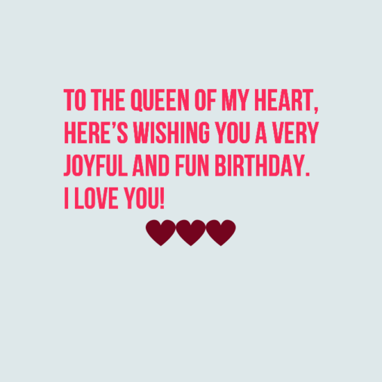 Birthday Quotes For My Future Wife - birthday quotes