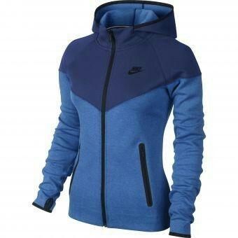 Pin By Patricia Duarte On Sudaderas Nike Tech Fleece Zip Hoodies Womens Nike Tech Fleece Windrunner