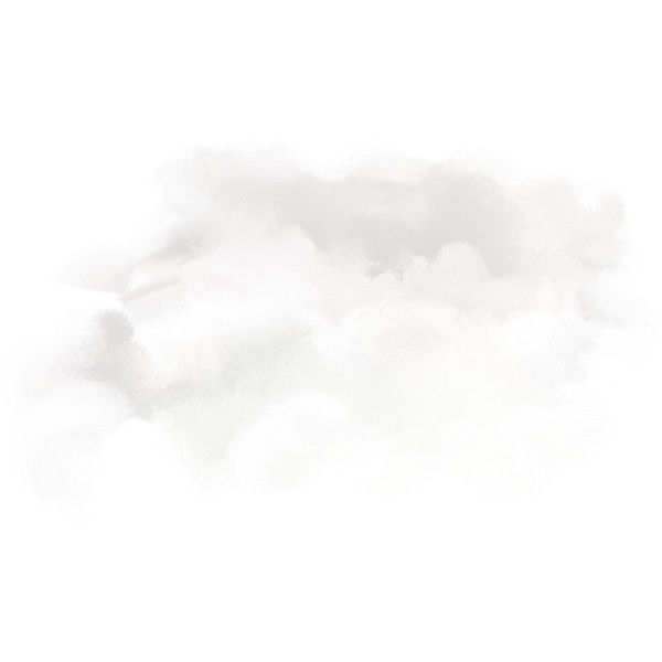 Abstract Cloud Liked On Polyvore Featuring Effects Clouds