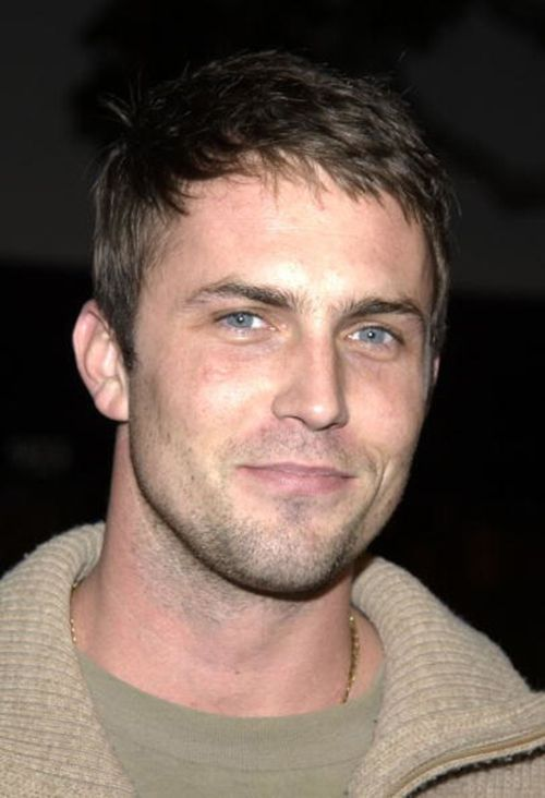 desmond harrington dexter