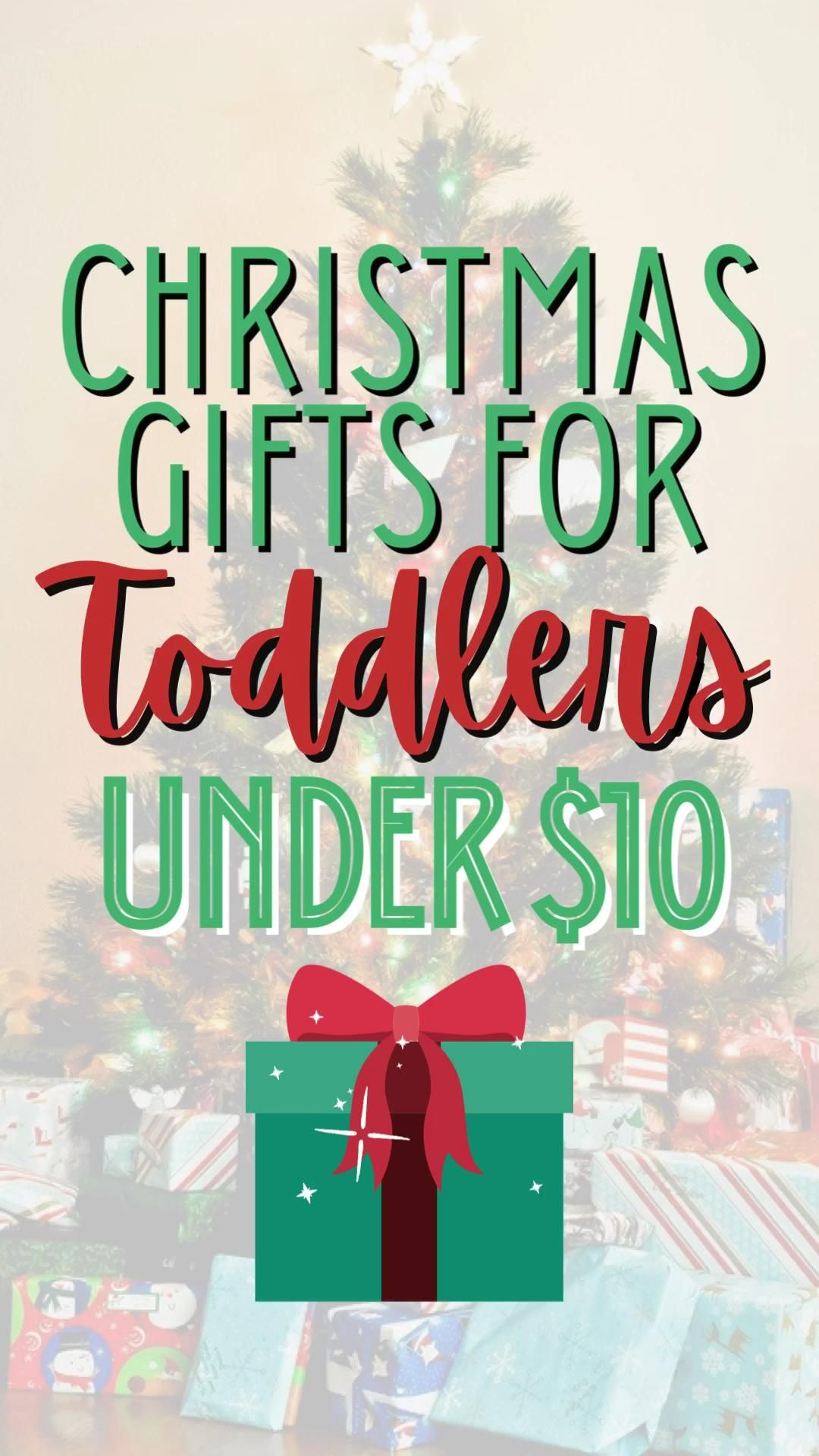 #christmasgifts #toddleractivity #toddlerlearningactivities #toddlerlife #giftsforkids