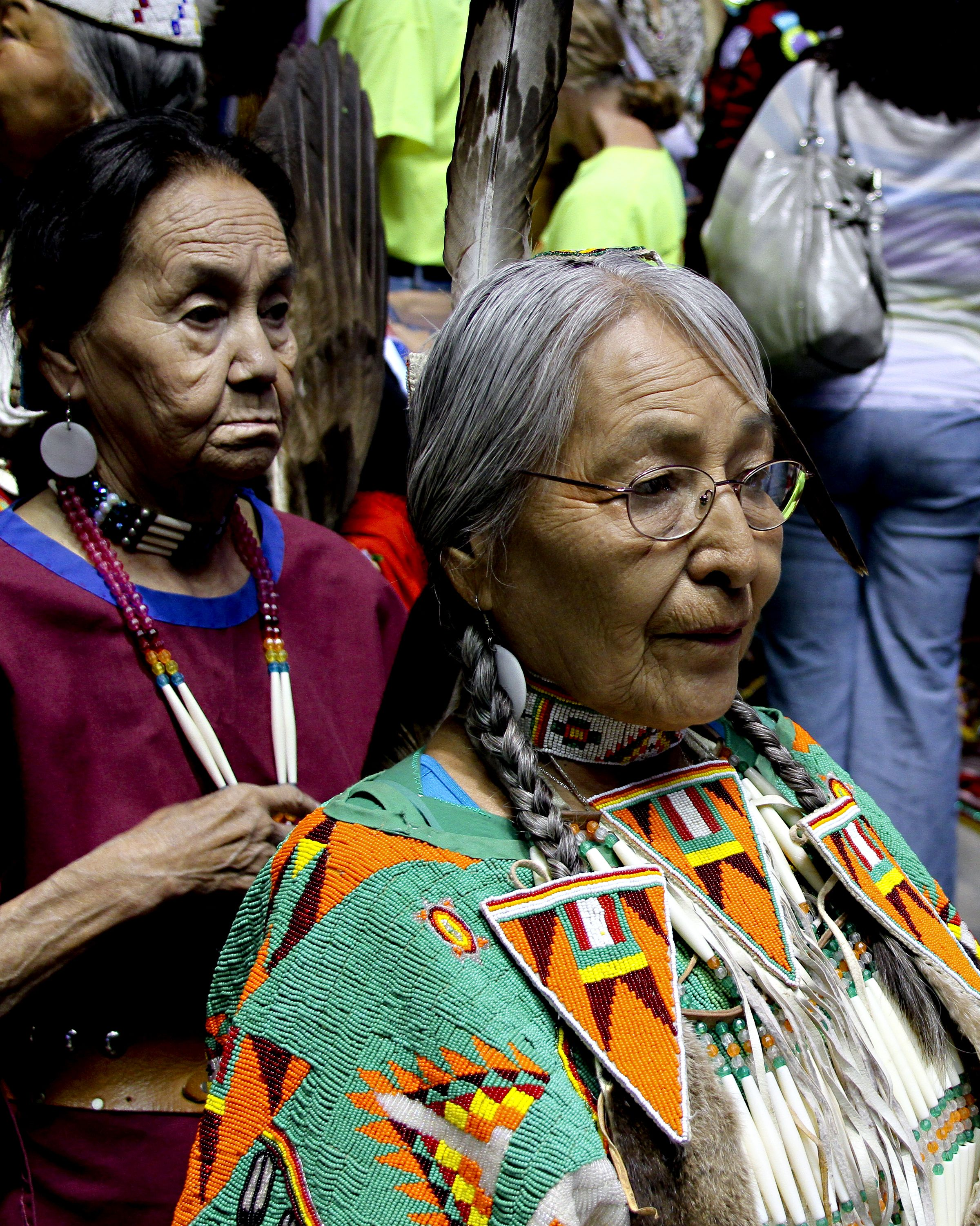 Gathering Of Nations Pow Wow Newmexicotrue