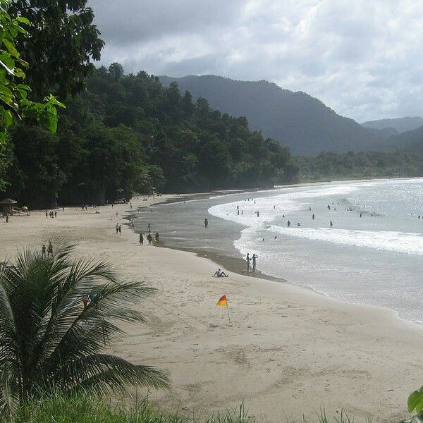 Trinidad, Outdoor, Travel Guide
