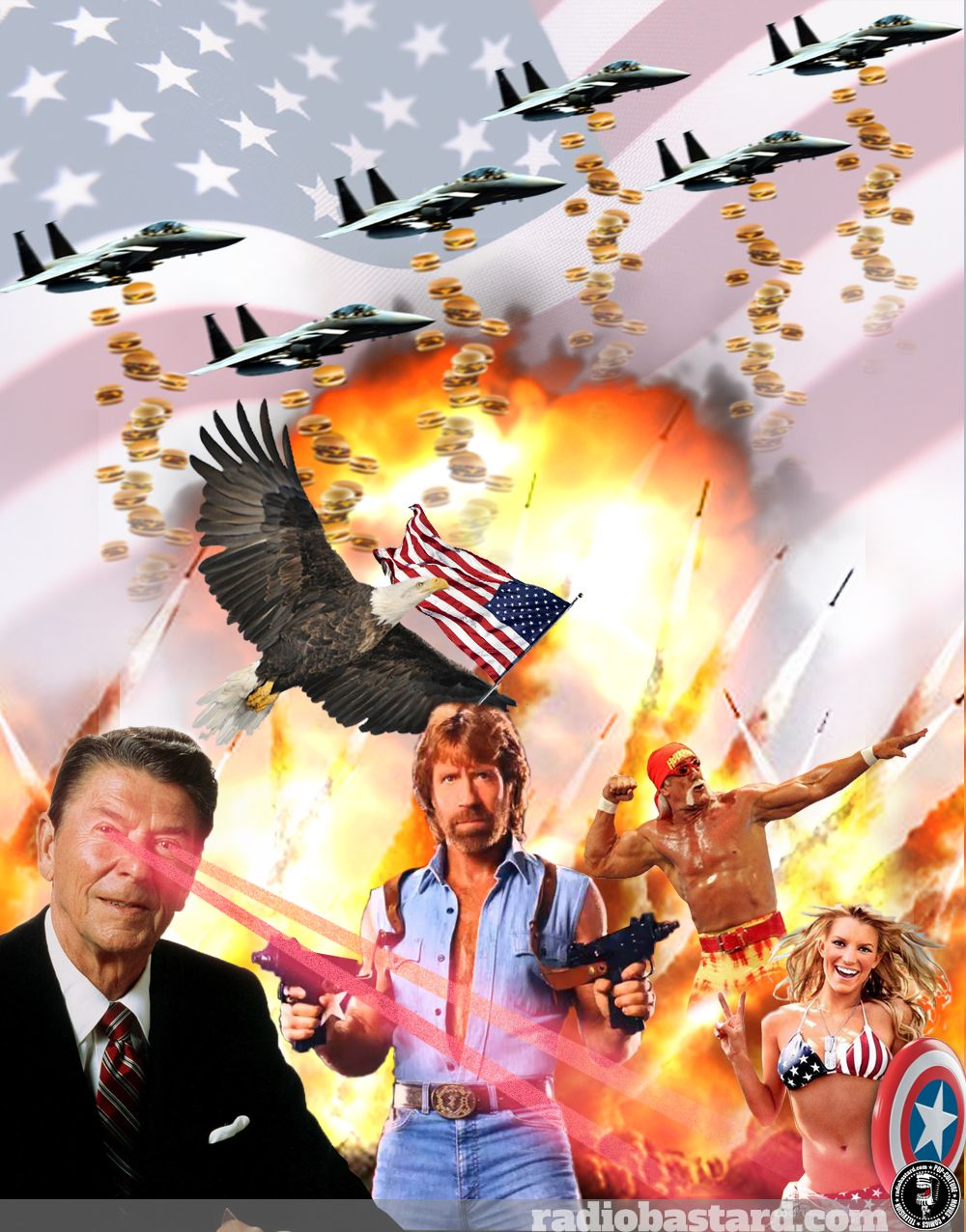 Independence Day 4th Of July Meme