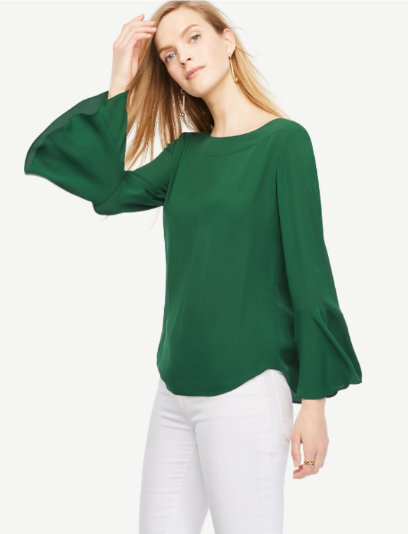 My Top Picks From: Ann Taylor | The Neo-Trad