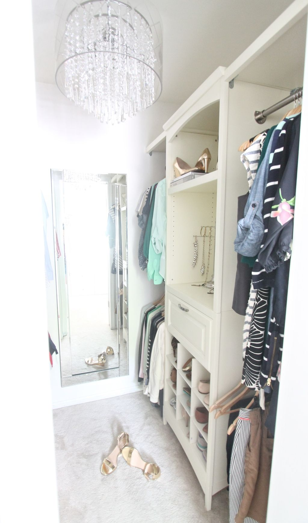 create your dream closet, adding light, space, function & beauty ...