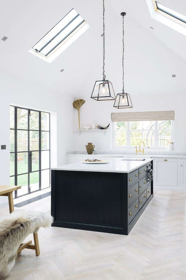 My love for British kitchens grows stronger - desire to inspire ...