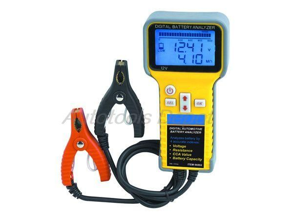 Pin by Auto Tools Depot on electrical testing tools | Tools