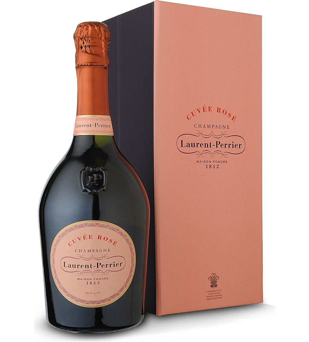 Lau Perrier Rose Champagne The World S Best Ing Rosé Spiritedgifts
