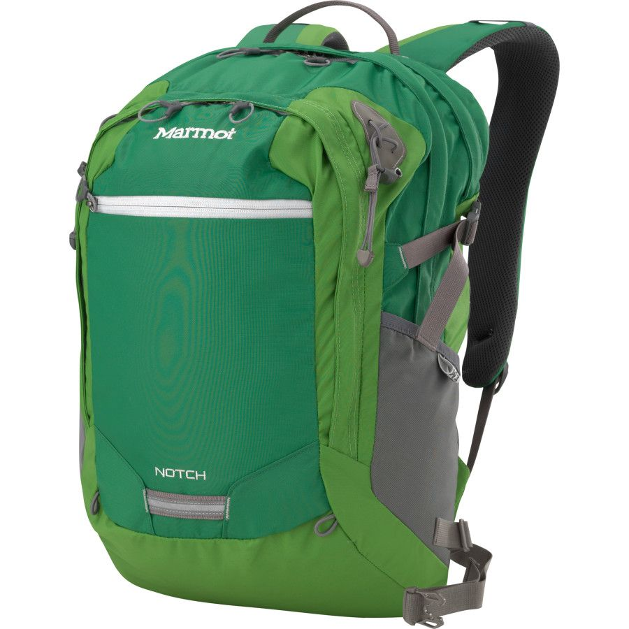 Marmot Notch 30 Backpack 1835cu In Backcountry Com Backpacks