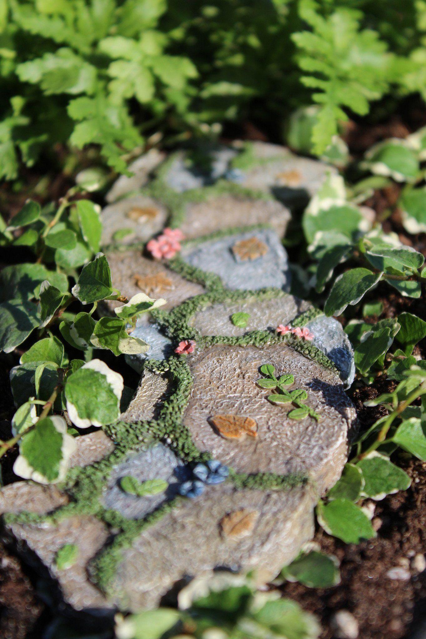 landscaping 101 #gardenlandscaping   Fairy garden ...