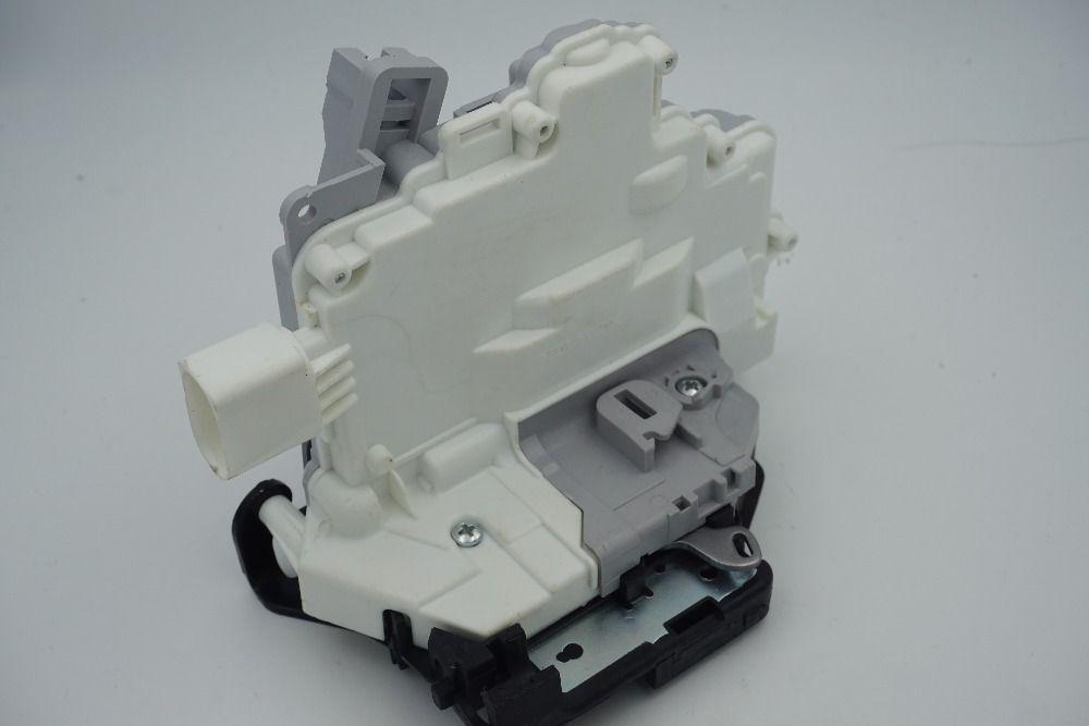 8k0839015 8k0 839 015 Rear Left Central Door Lock Latch Actuator 3c4839015a For Vw Passat B6 Skoda Superb A4 A5 Q5 Q7 Tt Vw Passat Side Door Audi Q7