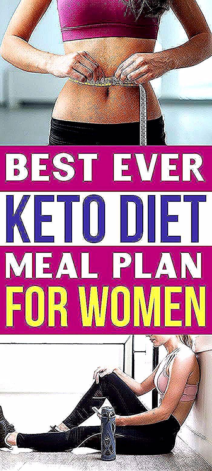 Dieser Keto-Speiseplan ist der BESTE und großartig für Frauen! Dieses E-Book ist Keto-Ratgeber, Spei...