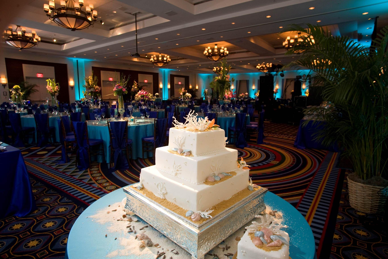 Wedding venues in virginia beach va  Hilton Virginia Beach Oceanfront HiltonVaBeach on Pinterest