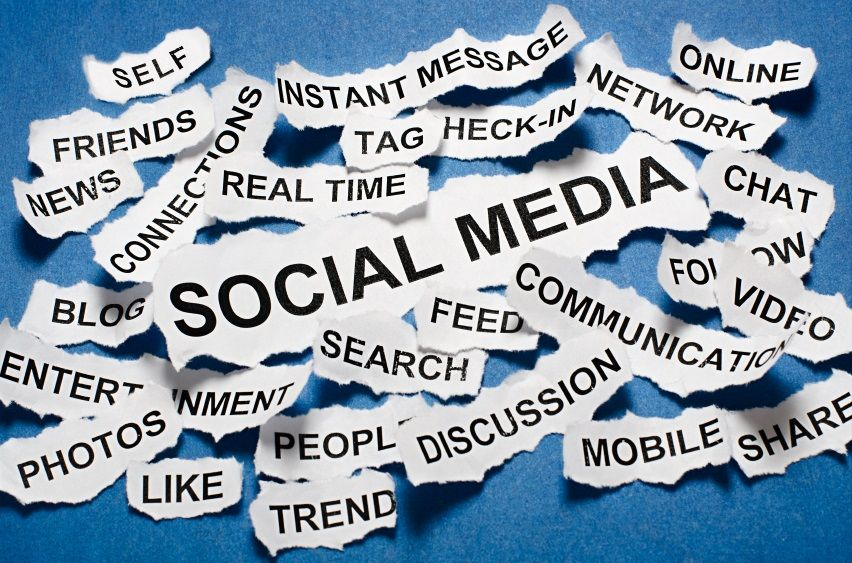 Avoiding PR Disasters Five Tips For Integrating Social Media Into - social media marketing plan