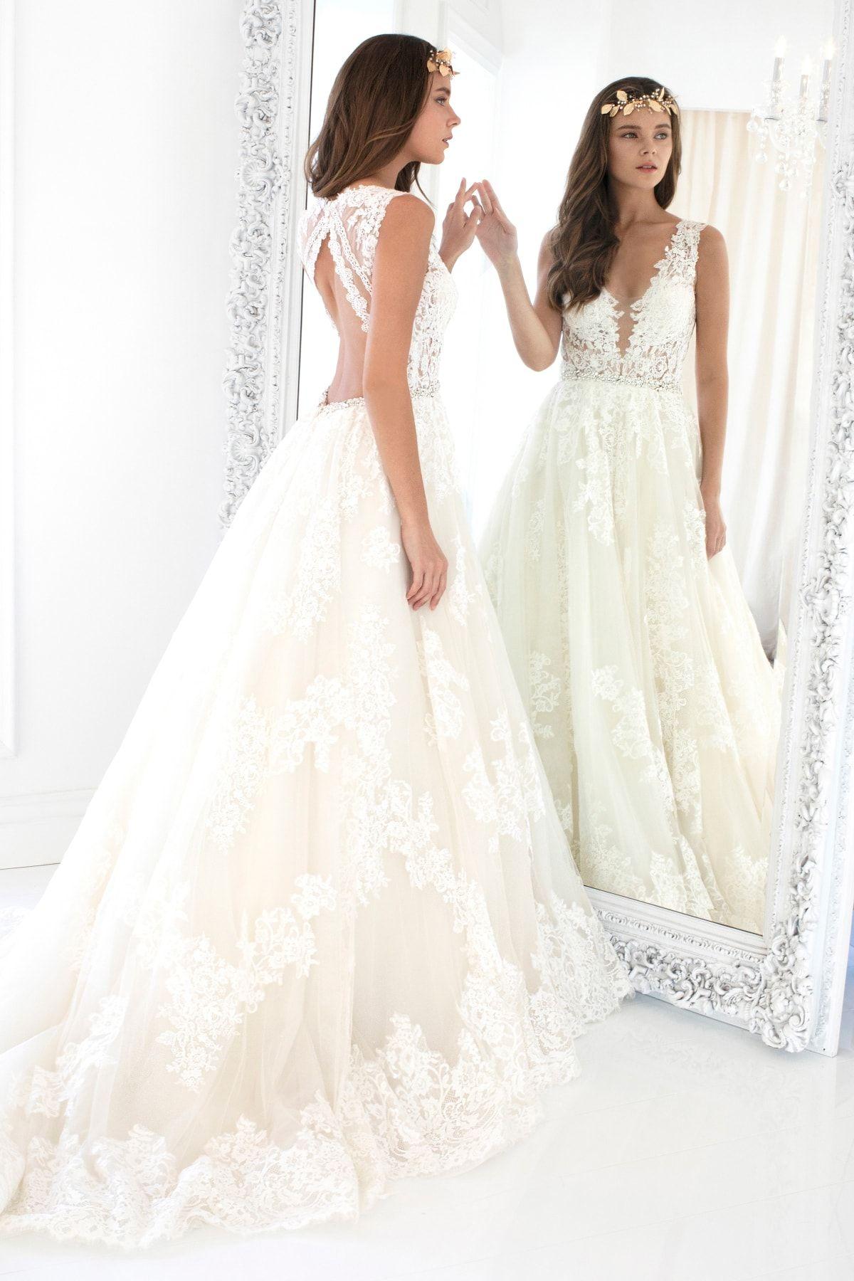 Winnie Couture Wedding Dresses 2019 Wedding Dress Couture Ball Gowns Wedding Ball Gown Wedding Dress