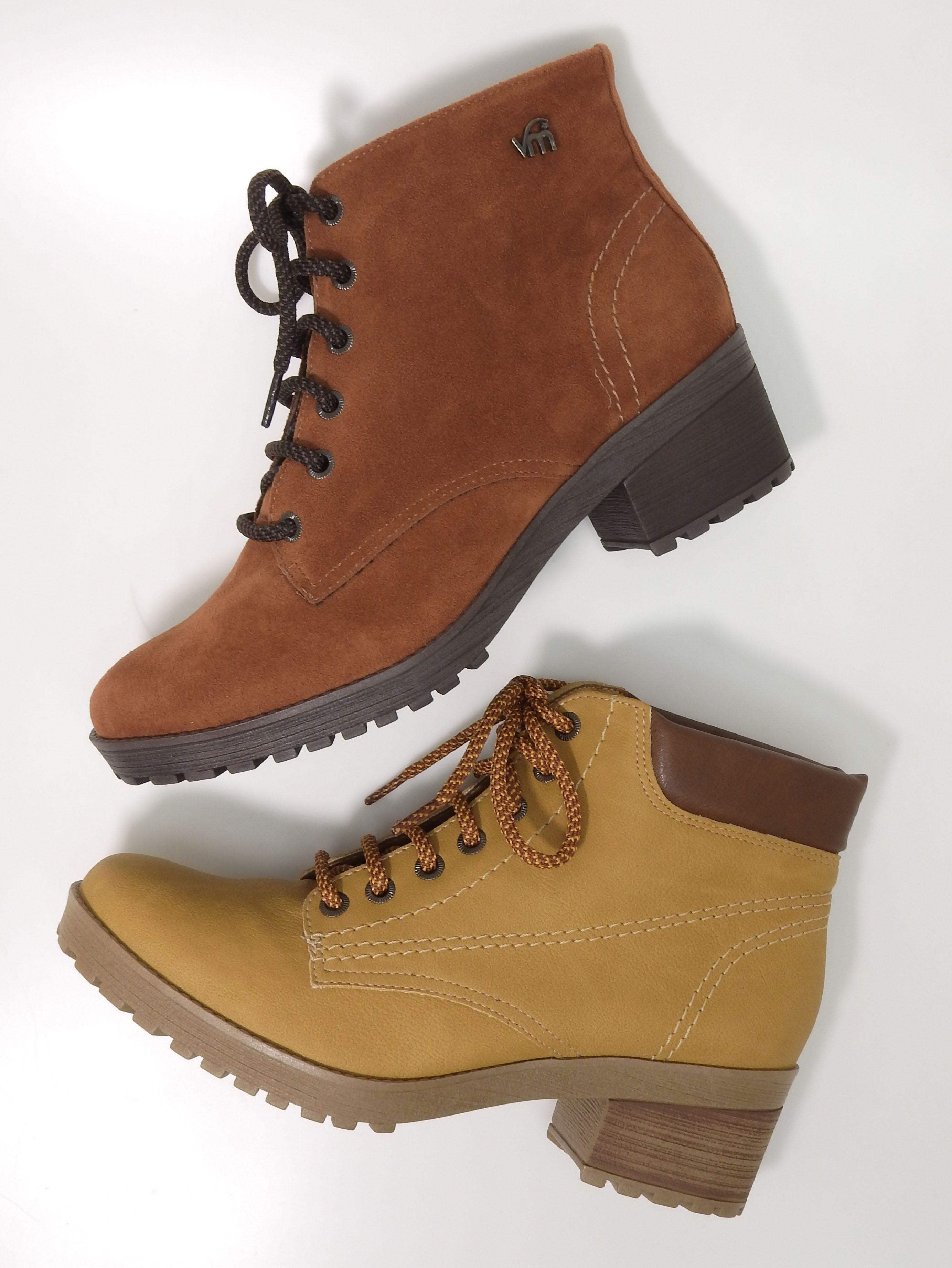 199a1bf9 boots - botas - coturnos - botas de cano curto - Ref. 16-4905 | 16-4906
