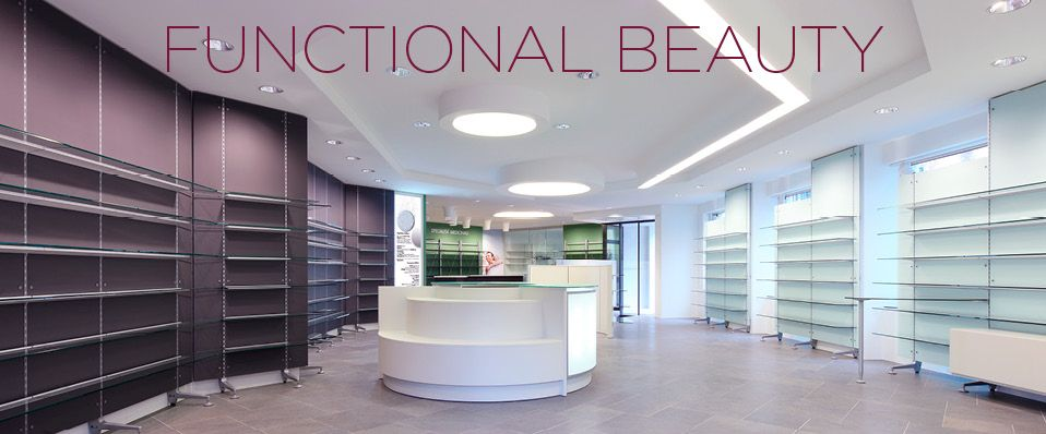 Imagine These: Retail Interior Design | Zoo-Pharmacy | Pforzheim ...