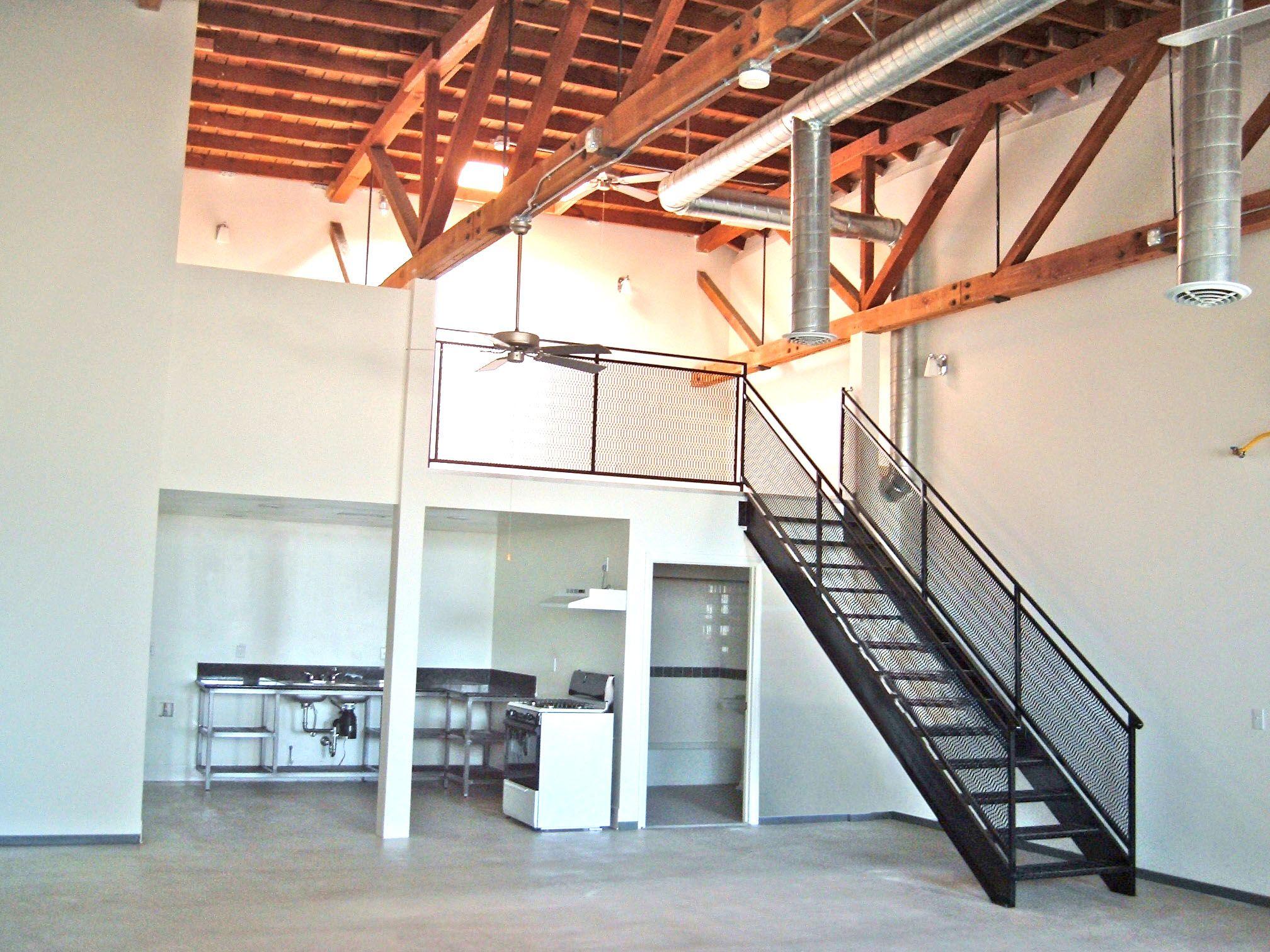 Elegant Live Work Loft San Francisco