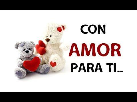 Que Hare Con Este Amor Video Romantico Youtube Amor Pinterest