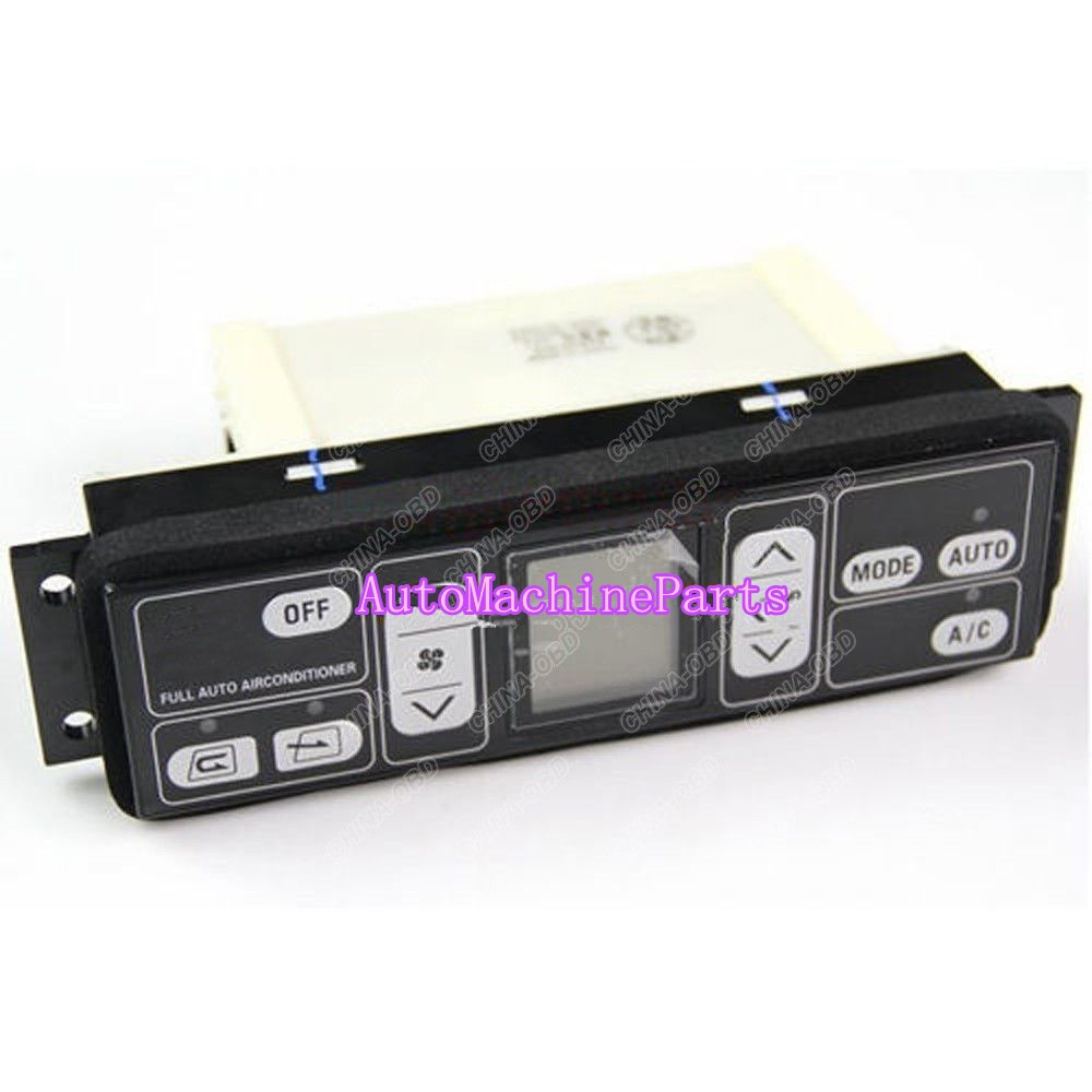 315.00 Watch now New Air Conditioner Control Panel for