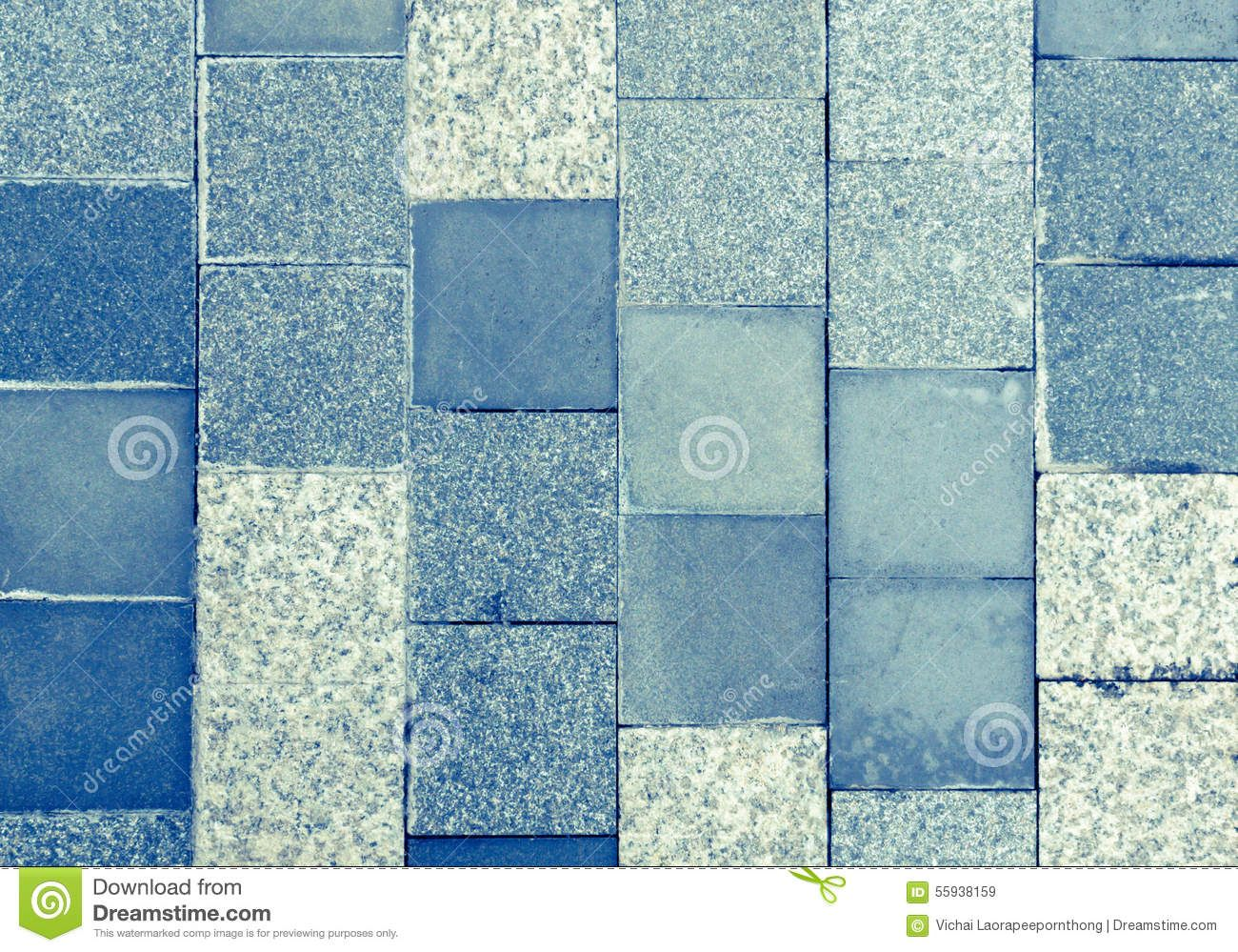 Photo About Modern Style Design Of Light Blue Marble Tile Texture Wall Floor Pattern Decorate