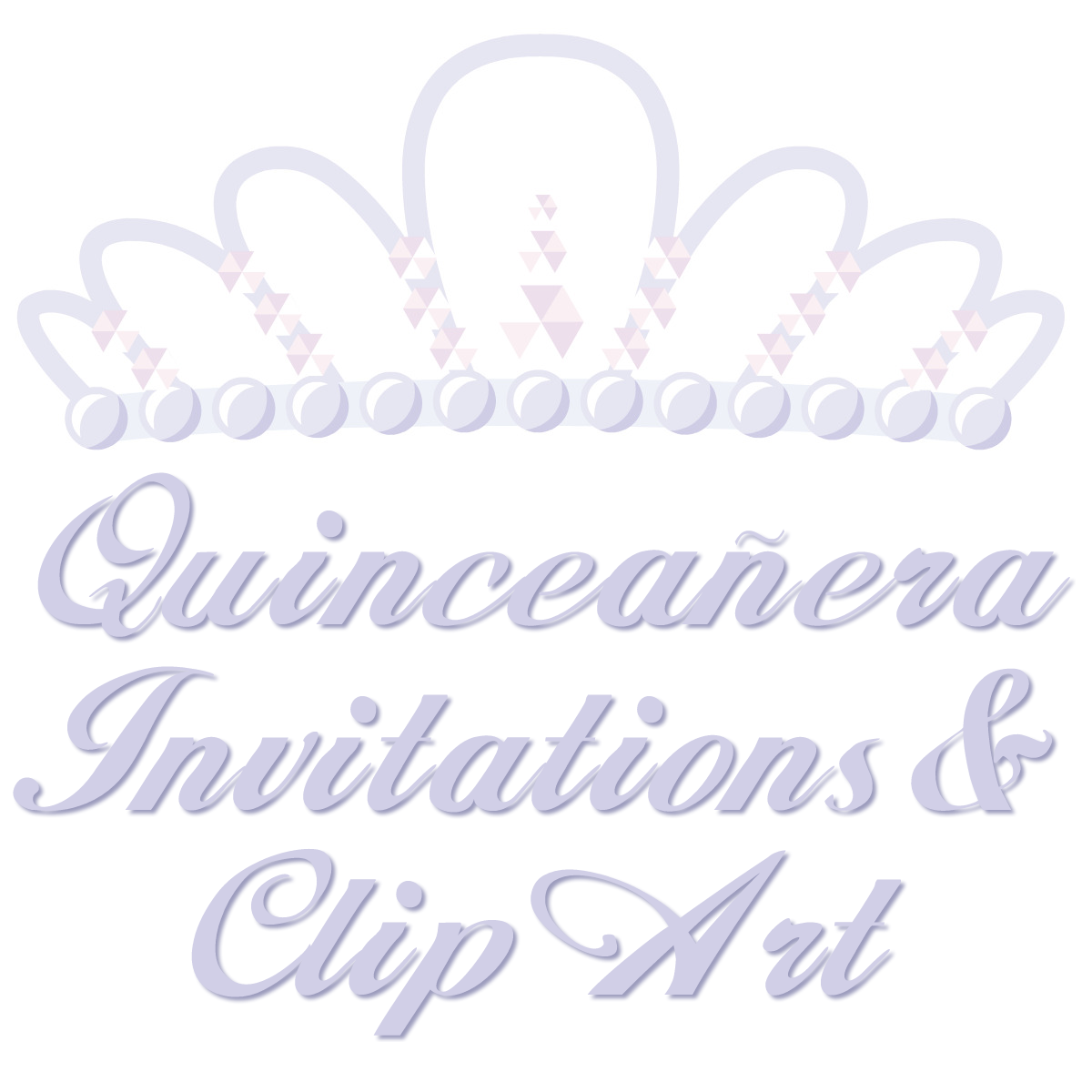 free quinceanera invitations templates and clip art quinceanera