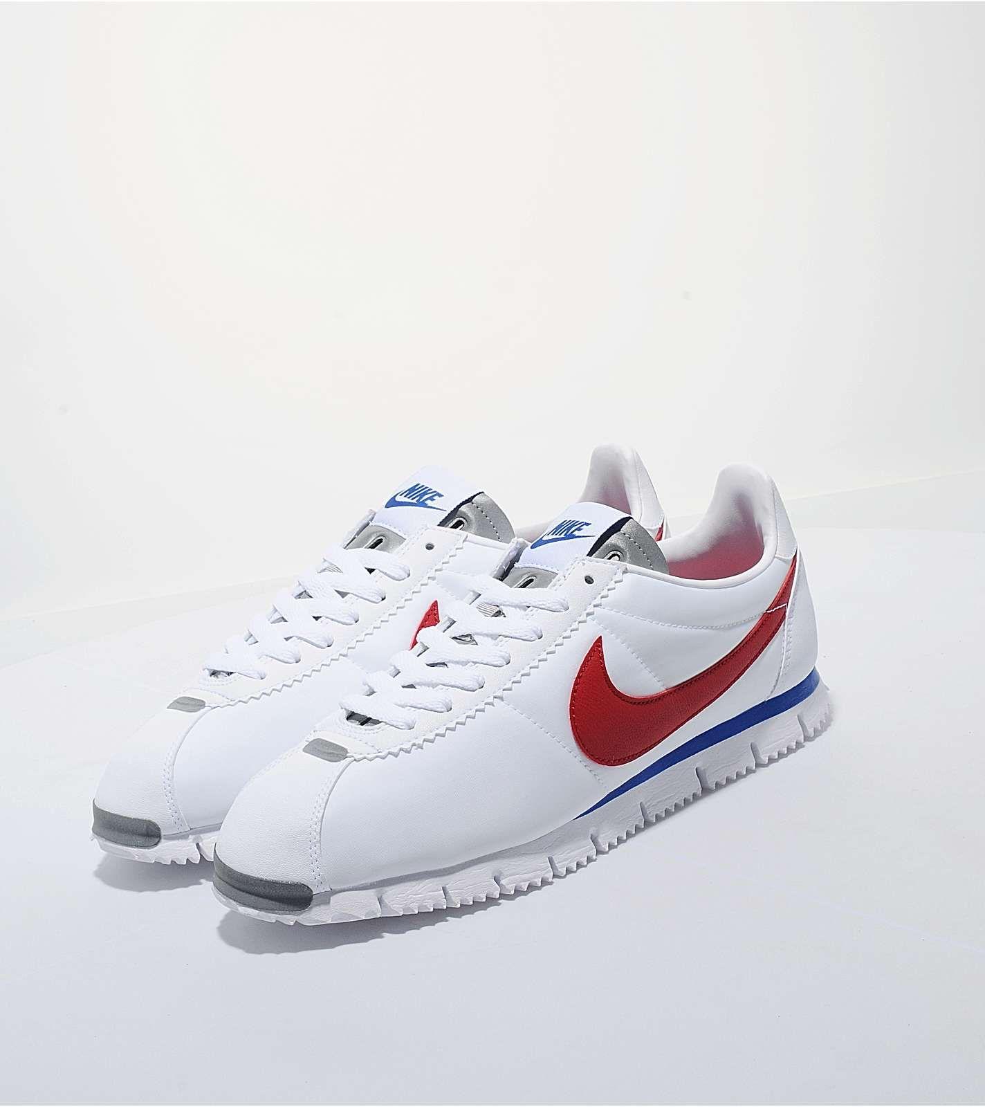 Nike Cortez 'Natural Motion' QS