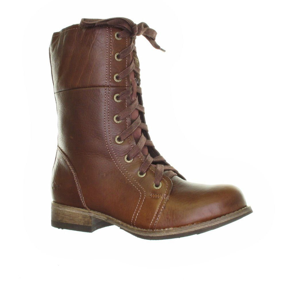 Amazing Caterpillar Safety Boots Caterpillar Cat Colorado Honey Reset Leather Ankle Boots Size 6 Women ...