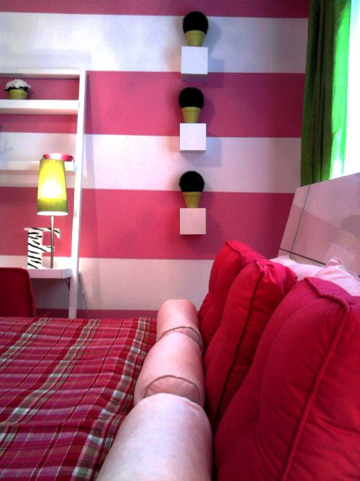 awesome 10 year old girls bedrooms | bedrooms for 10 year olds | 10 year old girl's 'pink and ...