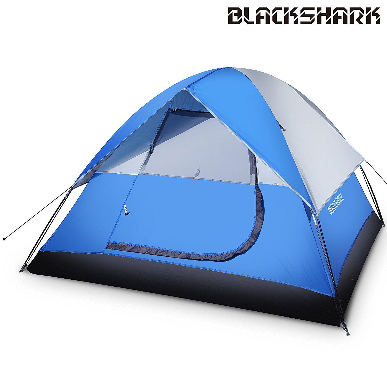 BlackShark TE01 3person Lightweight Waterproof Dome