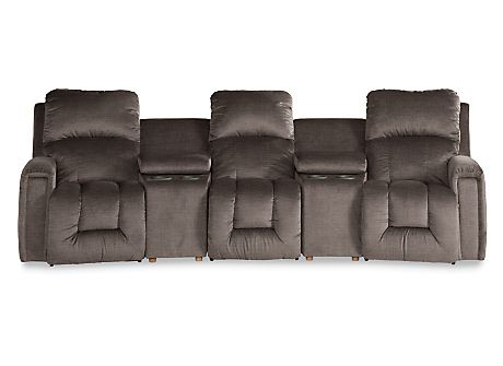 La Z Boy Home Theater Seats 883 Different Covers