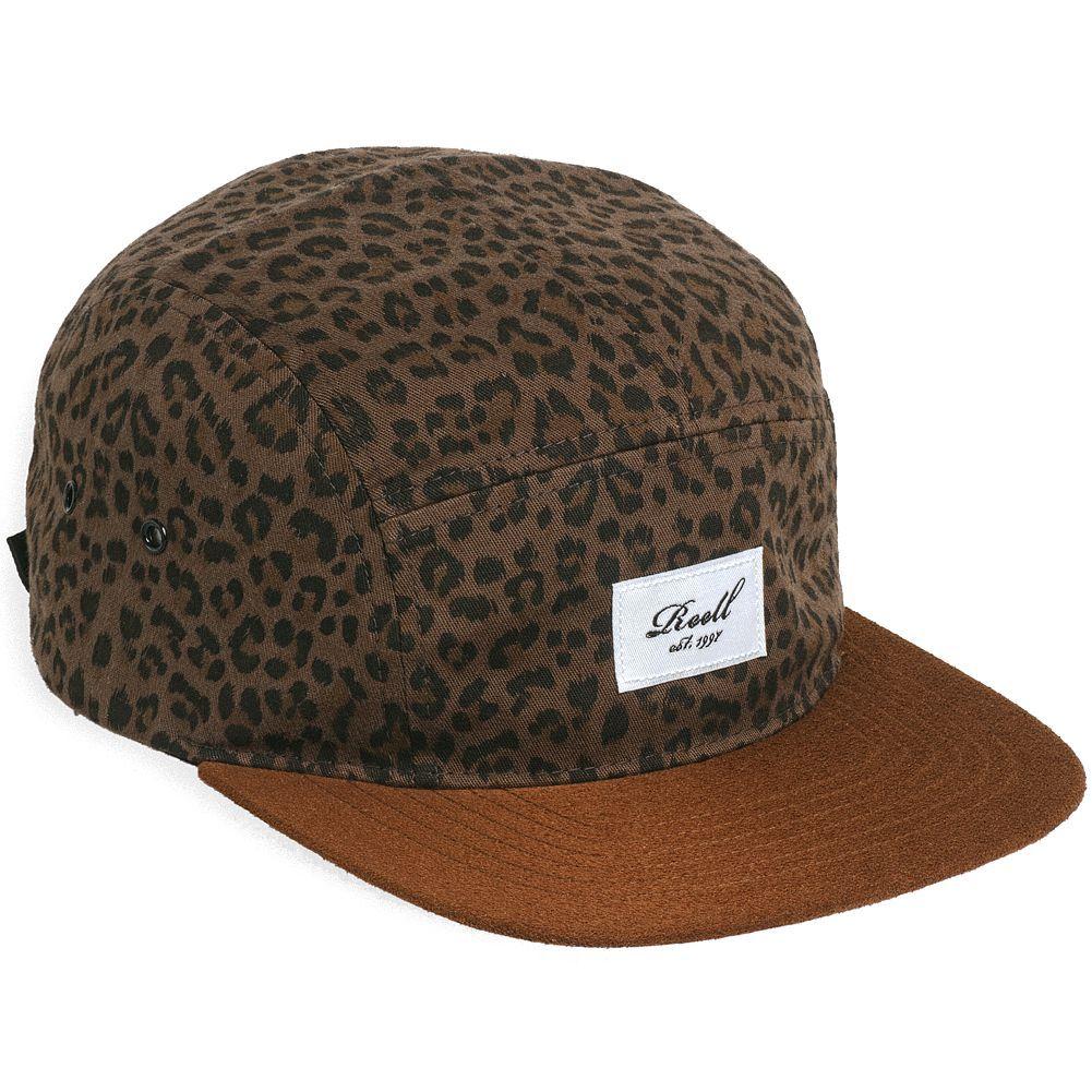 Reell Wildlife Cap dark green ★★★★★