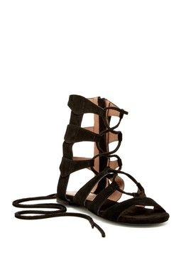 Redondo Gladiator Sandal