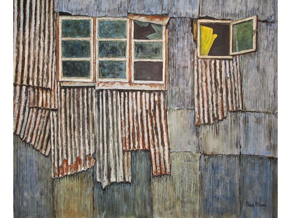 Pablo Rivera | Arte Al Límite | Revista Periódico Web