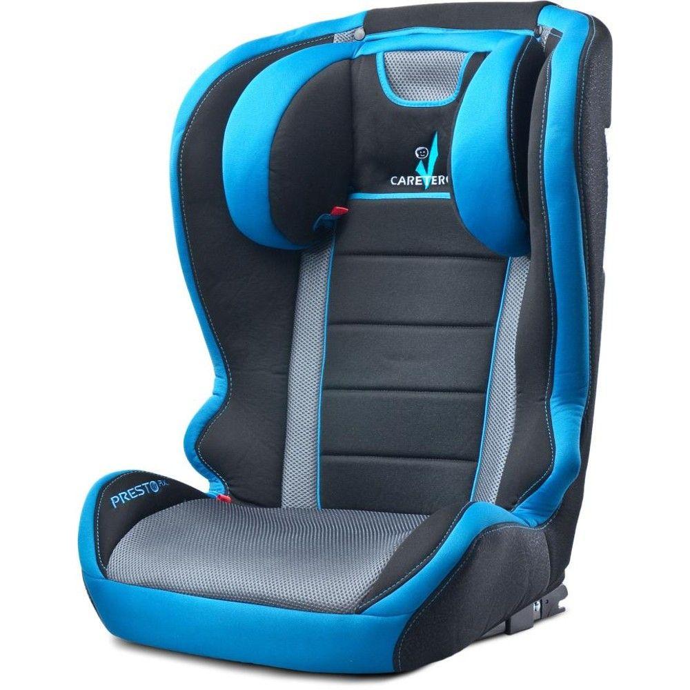 Caretero Presto Fix ISOFIX Car Seat (Blue)