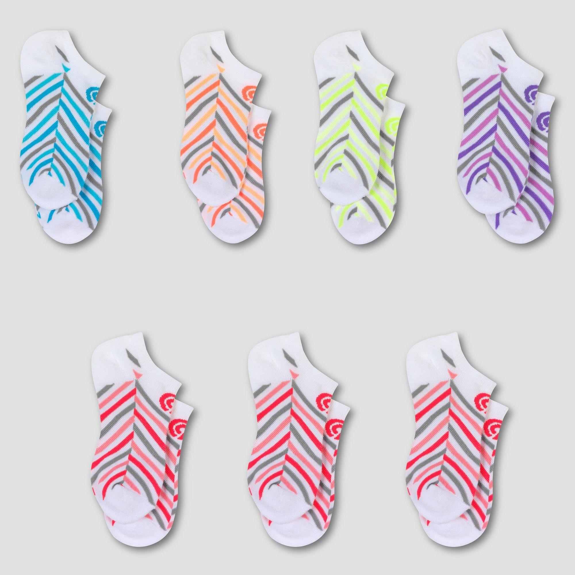 C9 Champion Girls Heel Shield Sock