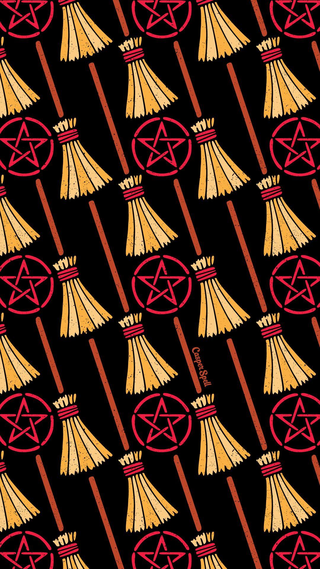 Halloween Sht Witch wallpaper, Halloween wallpaper