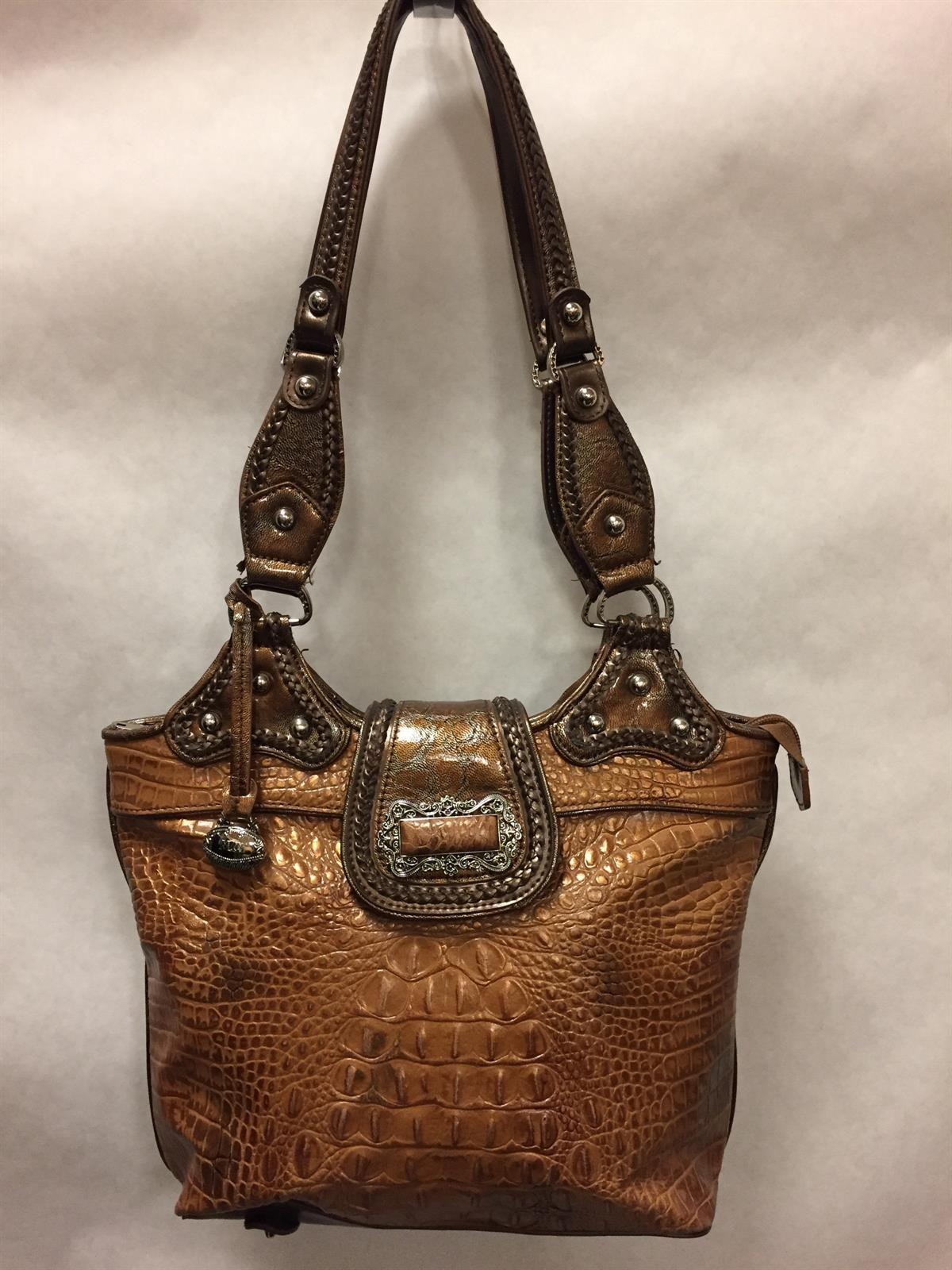 Mc Crocodile Purse 29 99 Crocodile Purse Beautiful Bags Purses