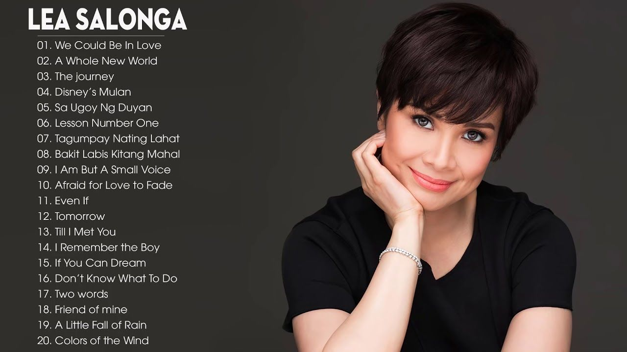 top hits opm love songs