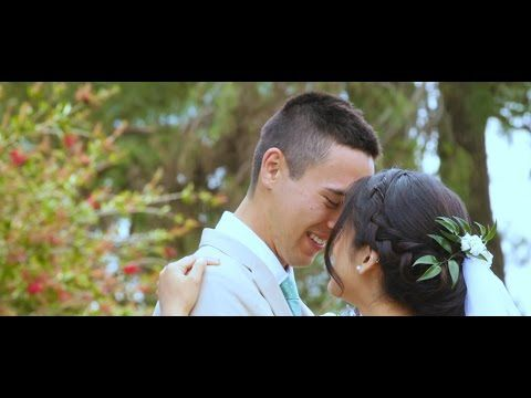 Orange County Wedding Videographer Los Angeles Aliso Viejo Country Club Video