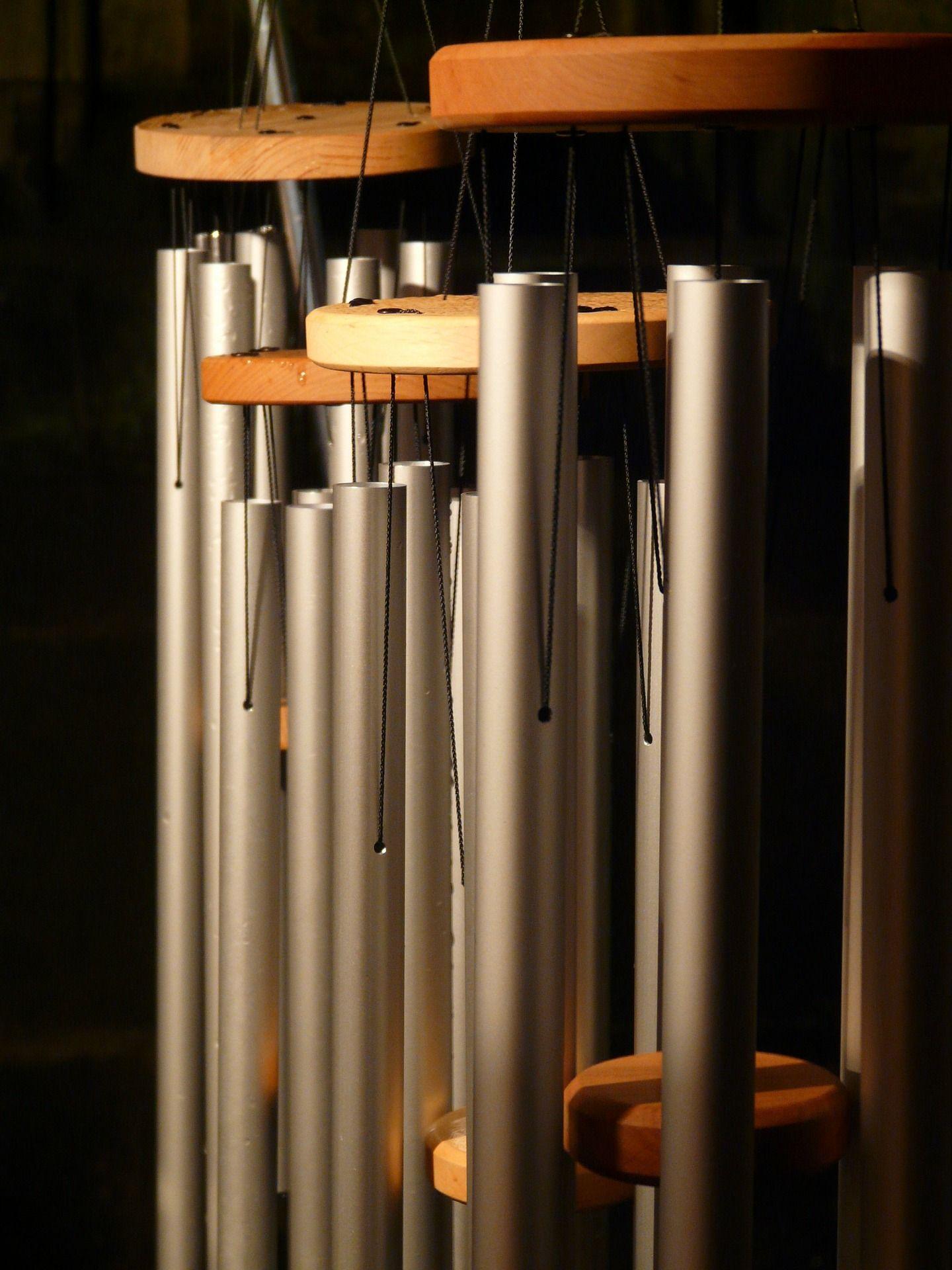 Campanas Tubulares Son Instrumentos De Percusi N Usados En La  # Muebles Tubulares Ponce