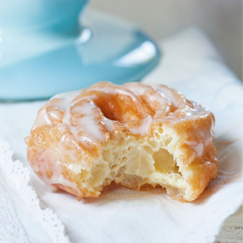 French crullers recipe french cruller recipe food