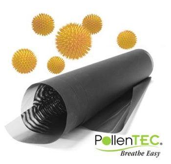 Pollentec Pollen Window Screen Filter Washable Reusable Air Filters Window Screens Clean Air Reusable Air Filter